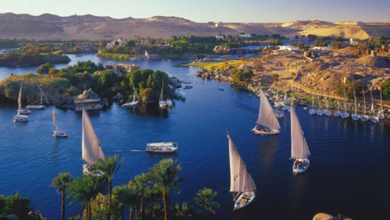 Nil Nehri